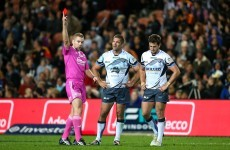 SANZAR looking to replace TMO with a new 'referee bunker'