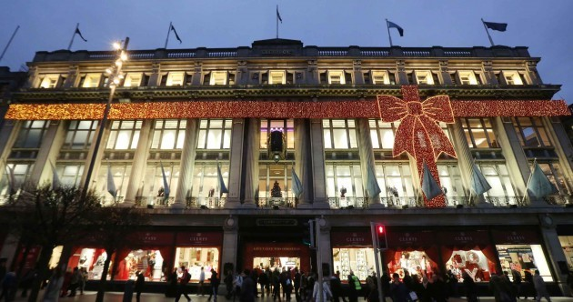 Watch: Locks changed in Clerys as shocked workers told all the jobs are gone