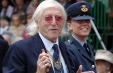 Jimmy Saville brought back to life in chilling new stage portrayal