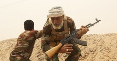 The US spends €8 million PER DAY fighting Islamic State