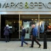 Lotto winner is planning 'the mother and father of a spending spree in Marks & Spencer'