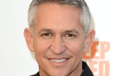 Gary Lineker remembers Italia 90 - It's the sporting tweets of the week