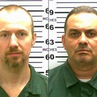 Female prison worker smuggled tools that helped dangerous prisoners escape