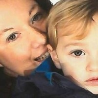 Missing mother Becky Minnock and her son Ethan found safe and well