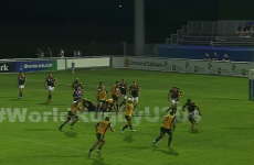 One Aussie out-half absolutely destroyed and 15 of the best tries from the U20 World Cup
