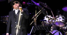 Sir Van the Man: The Queen has knighted Irish music legend Van Morrison