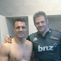Carter and McCaw bid farewell to Crusaders with a win, but Nadolo steals the show again