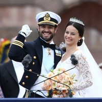 Yesterday's Swedish royal wedding was the best wedding ever. Here's why...