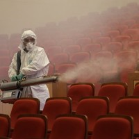 Explainer: A MERS outbreak has killed 14 in South Korea. What are the experts saying?