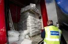 Four arrested in multi-agency anti-fuel laundering operation