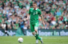 'James McCarthy is a talking horse' - Eamon Dunphy
