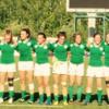 Ireland Women bounce back from earlier heartbreak to claim plate title in Olympic qualifier