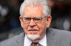 "Victims ""totally distraught"" over Rolf Harris 'woodworm' prison song - lawyer"