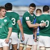 Ireland U20s shuffle the pack as they seek Welsh revenge at World Championships