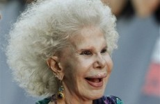Duchess of Alba, marrying at 85, insists she still controls fortune
