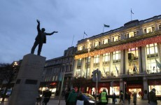 Clerys workers to stage daily protests outside landmark store