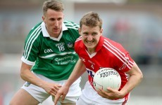 Cork shake off challenge of Limerick to qualify for Munster junior decider