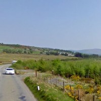 Motorcyclist dies in hospital after bike crashes at Wicklow Gap road