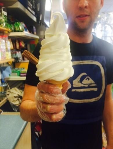 14 top Irish ice cream spots to visit this summer
