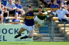 Job done for the All-Ireland champions as Kerry pull clear of Tipperary in Thurles