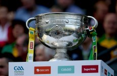 Now we know the eight pairings for round 1 of the All-Ireland football qualifiers