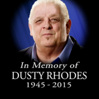 Watch the WWE's emotional tribute to Dusty Rhodes from last night's Money in the Bank