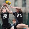 High praise for Kerry Aussie Rules player from Geelong coach