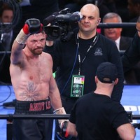 The Andy Lee-Billy Joe Saunders title fight could take place on hurling final weekend