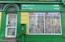 The future of Irish post offices has very little to do with post