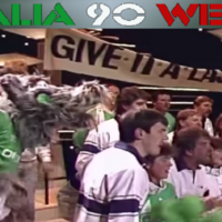 We dare you not to tap, rap, hum or Olé along with the Top 10 songs of Italia 90