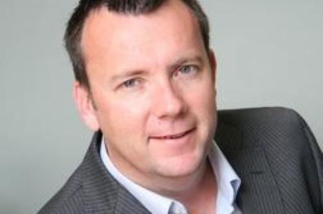 Brendan Ogle: said he 'had a problem' with ESB staff