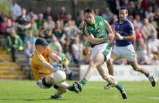 Martin McHugh thinks the Celtic Tiger has something to do with the decline of Meath football