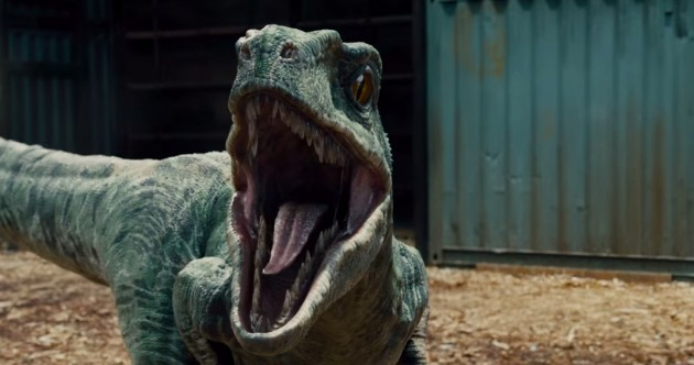 Poll: Will you go to see Jurassic World?