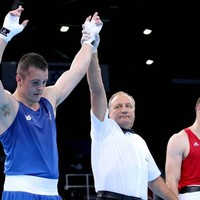 Ireland's boxers up and running in Baku as Jennifer Egan narrowly misses out on medal