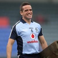 Footballer Ger Brennan, a leading No campaigner, joins Fianna Fáil