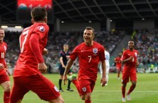 Jack Wilshere says Gazza inspired his Slovenia golazo