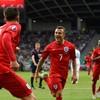 Jack Wilshere says Gazza inspired his Slovenia golazo