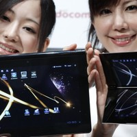 Here are the tablets Sony hopes will challenge iPad's dominance