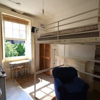 Thought Dublin rentals were bad? This London bedsit is worse