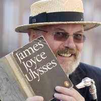 David Norris: The most common advice about reading Ulysses is 'absolute rubbish'