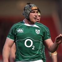 A former Ireland international has been appointed CEO of London Irish