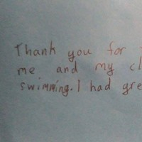 Kids in Kildare are donating their Communion money to keep their local pool open