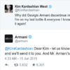 Kim Kardashian had her spelling corrected in the most mortifying manner possible