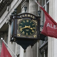 These are the people behind the deal that means time's up for Clerys