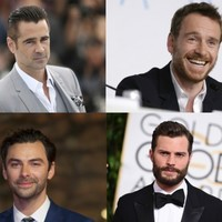 10 Irish actors who could definitely be the next James Bond*