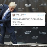 12 of Donald Trump's most outrageous Twitter moments