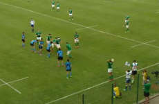 As it happened: Emerging Ireland v Uruguay, Tbilisi Cup