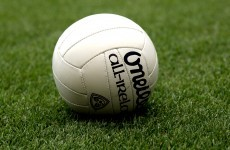 GAA player banned for 2 years after failed drugs test
