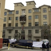 Irish students killed in balcony collapse named by US authorities