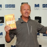 """Jim Crace interview: """"I'm an un-tortured writer and that isn't very sexy"""""""